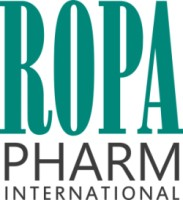 Ropapharm International BV
